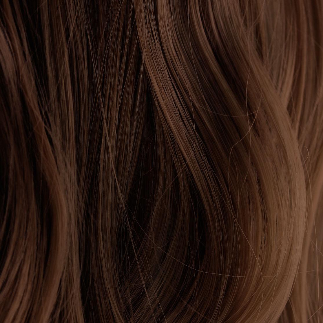 Best Dip Dye Color Light Brown Hair