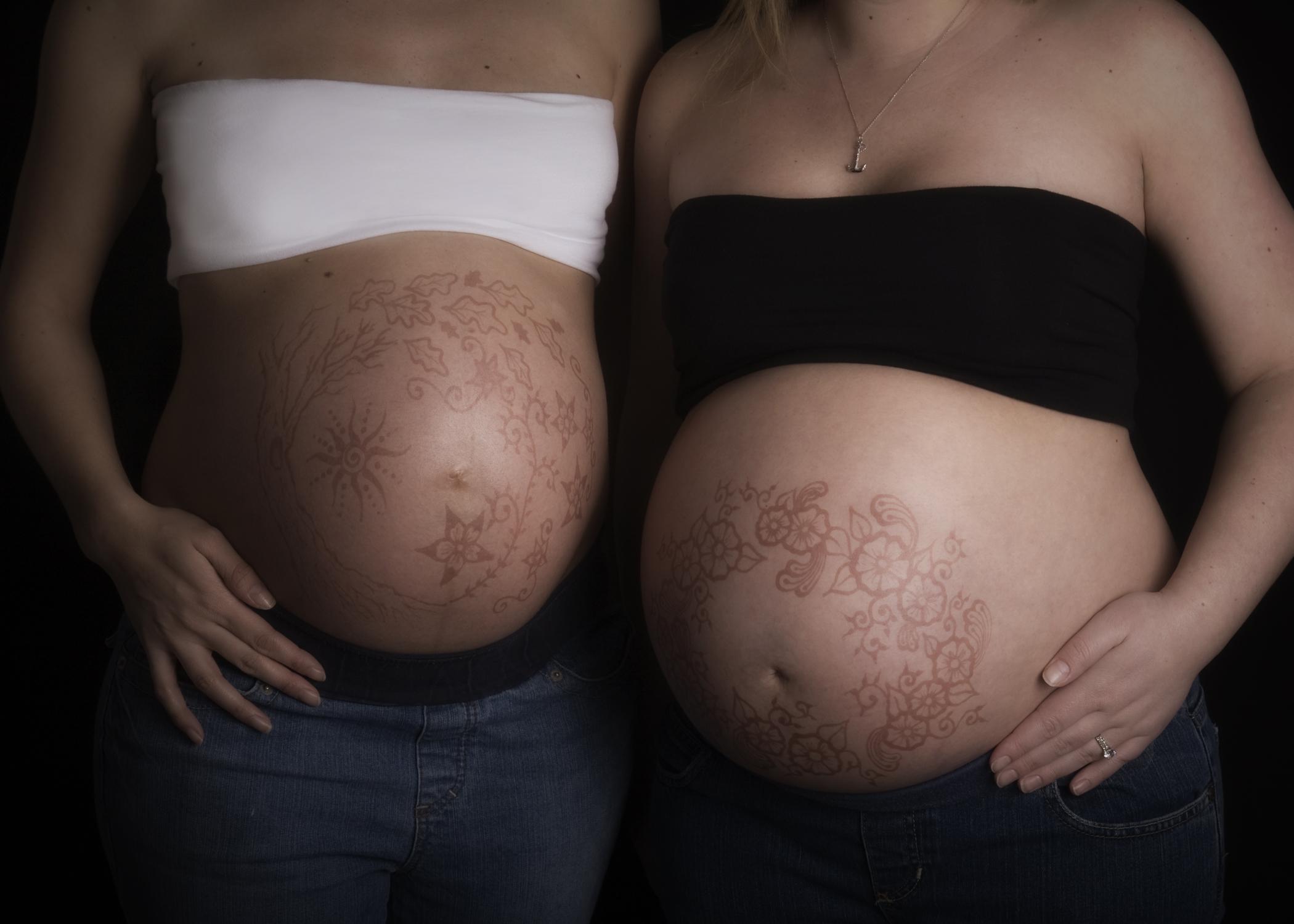 Prenatal Art