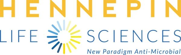 Hennepin Life Sciences Logo