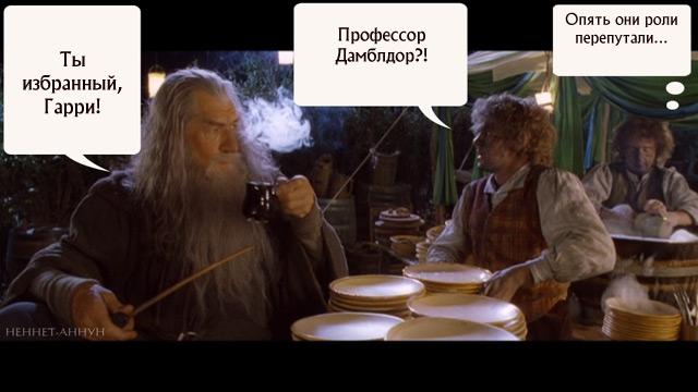 quiz 003 01 Конкурс 10 лет Властелин Колец
