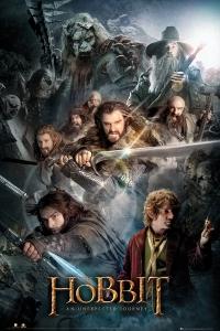 thumbs 13 hobbitposter3 cb116817 Удаленные сцены из Хоббита!