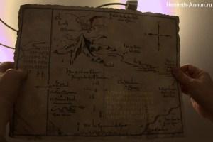 13 IMG 5735 300x200 Распаковываем прелесть: Карта Торина от WETA