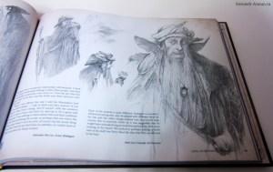 Chronicles 09 300x189 Рецензия книги: «Хроники Хоббита: Искусство и дизайн»