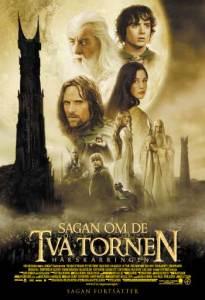 ttt poster2 swed 205x300 Властелин Колец   Постеры