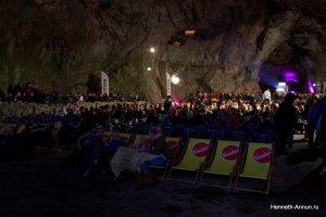 10 IMG 8887 300x200 Показ Хоббита в Бальвской пещере