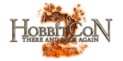 hobbitcon 2 logo 400x200 ХоббитКон 2014: Шеф WETA Ричард Тэйлор!