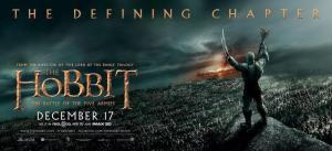 hobbit3 poster horiz5 300x137 Хоббит 3: еще два постера!