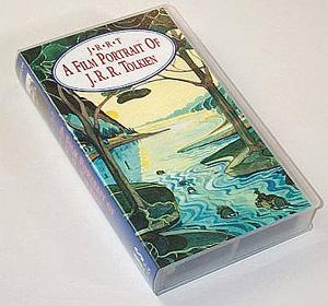 J.R.R.T.   A Film Portrait of J.R.R. Tolkien Проект: русская озвучка к фильму A Film Portrait Of J. R. R. Tolkien!