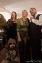 Отчет: MFC2016   Средневековый конвент фэнтэзи в Золингене