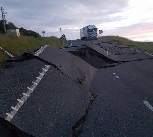 nzquake2 300x270 Сильное землетрясение в Новой Зеландии!