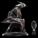 wetatroll 150x150 Weta: Торин на троне, тролль + скидка на Фродо!