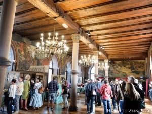 Autographs 256 DSCF4462 300x225 Medieval Fantasy Convention 2018: отчет с места событий