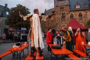Cosplay 231 IMG 7135 300x200 Medieval Fantasy Convention 2018: отчет с места событий