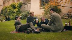 Толкин (2019): новые кадры из фильма!