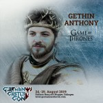 gcc anthony 150x150 Новый конвент: GermanCastleCon!