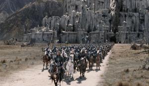 The Lord of the Rings The Return of the King Wallpapers 10 300x173 Амазон развивает компьютерную игру по Властелину Колец!