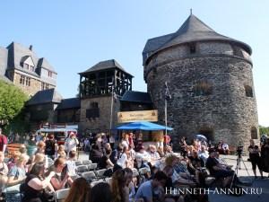 171 DSCF1143 Atmo 300x225 German Castle Con 2019: Свято место пусто не бывает!