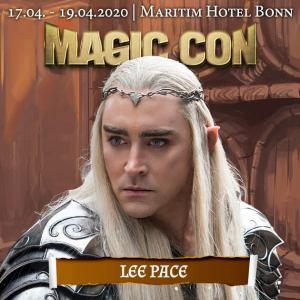 mc leepace 300x300 MagicCon: Ли Пейс!