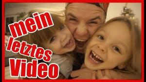 Mein letztes Video von Henning Merten