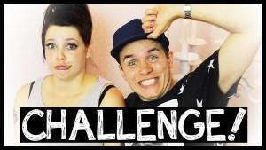 1-2-3 Pärchen Challenge