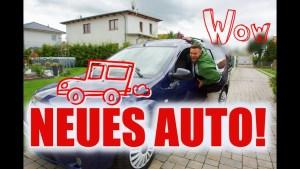 Neues Auto für Henning Merten?