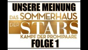 Sommerhaus der Stars 2020