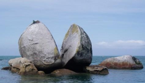 Split Rock - Voor jezelf opkomen