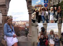 Luxury Boho Hen Party in Budapest | HenorStag