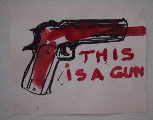 THIS IS A GUN