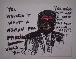 GUYS (Woman President)