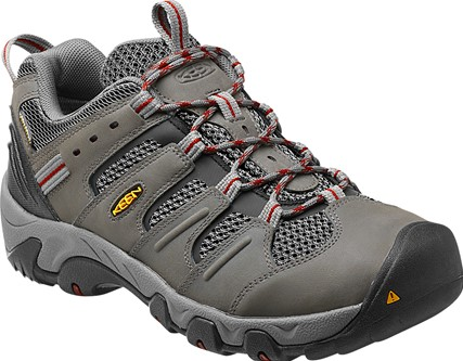 Hiking shoes – Keen – Famous last words