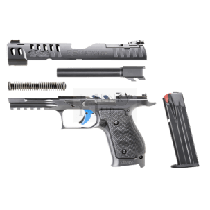 WALTHER Q5 MATCH SF 9X19