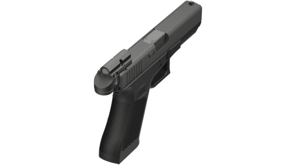 deltapoint micro 178745 on glock a 16