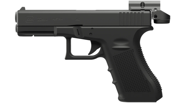deltapoint micro 178745 on glock p 1 2