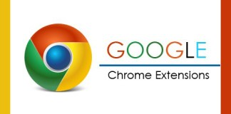 Chrome Extensions for-Bloggers