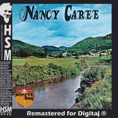 Nancy Caree CD Insert