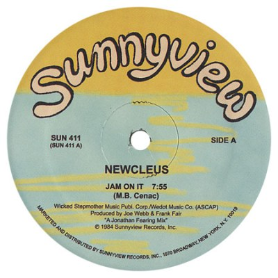 sunnyview records