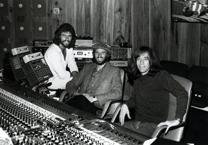 bee gees pic