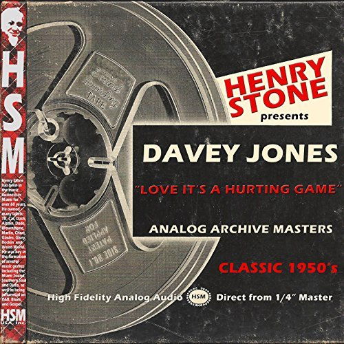 davey jones