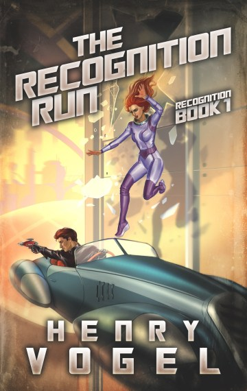 The Recognition Run – Recognition Book 1