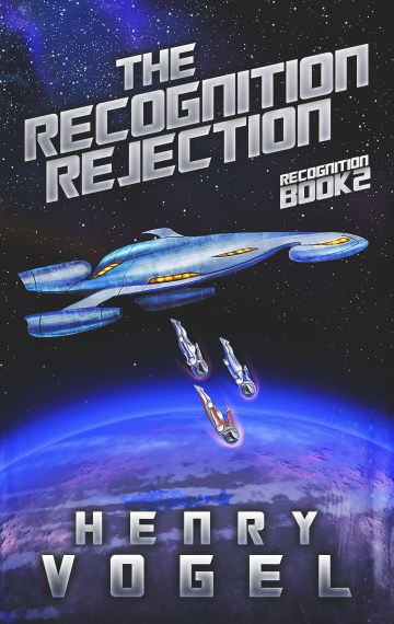 The Recognition Reject – Recognition Book 2