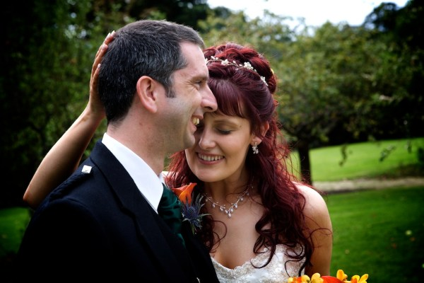 Wedding at Jeremy's Restaurant, Borde Hill, East Sussex