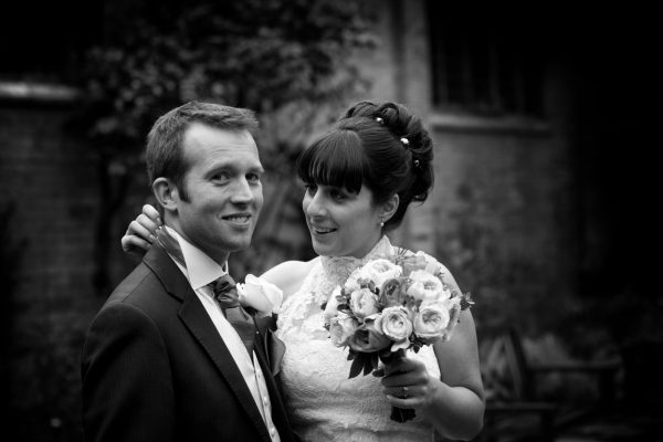 Wedding Photography at Ramster, Surrey