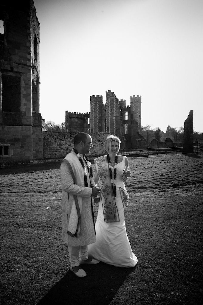 Cowdray Park wedding photography