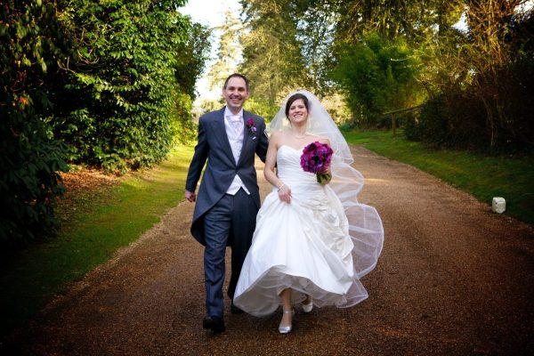 Wedding Photography Ramster – Rosalind & Andrew