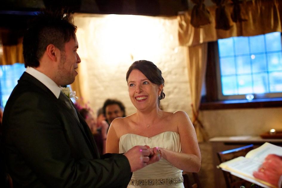 Coltsford Mill Wedding Photography – kandj 099