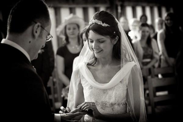 Gate Street Barn Wedding Photography – Joanne, Thomas & Robin