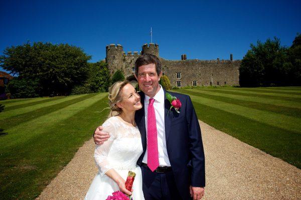 Amberley Castle Summer Wedding – candj-272