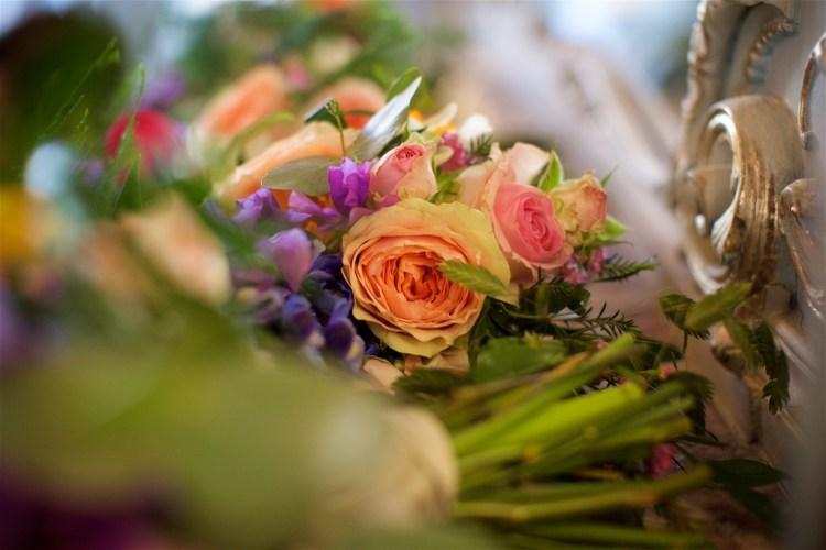 Savile Club Wedding Photography - Emma & Jack 41