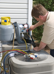 Image result for HVAC Technician istock
